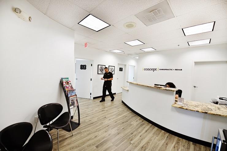 Chiropractors in Fairfax VA – Shirine Hegazi, DC