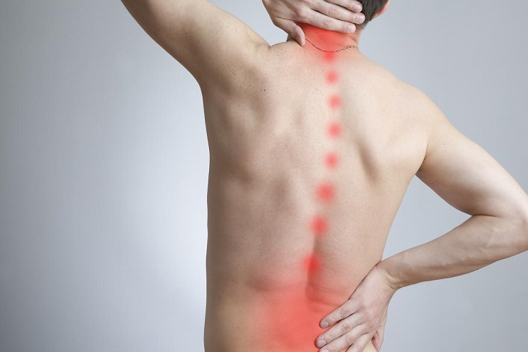Fairfax Neck and Back Pain Relief