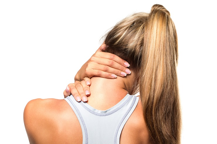 Chiropractor in Falls Church Helps Residents Relieve Neck Pain