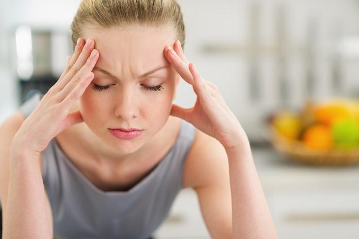 Falls Church, VA Chiropractor Alleviates Migraine Headaches with Chiropractic