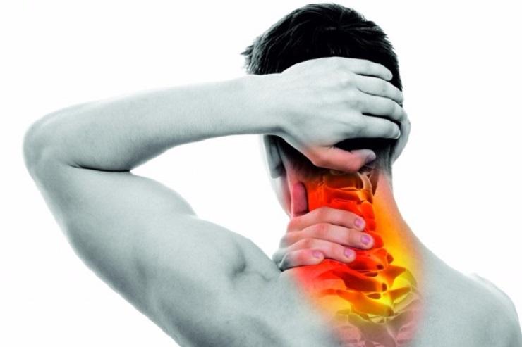 Fairfax Pinched Nerve Treatment