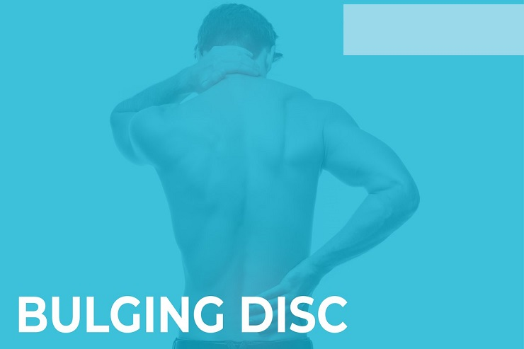 Fairfax Bulging Disc Treatment at Concept Chiropractic and Rehab