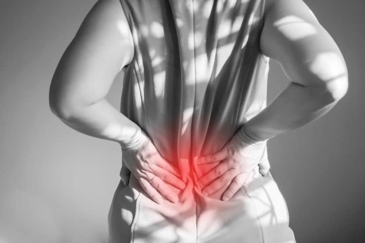Vienna Back Pain Relief Done Naturally Through Chiropractic Treatment