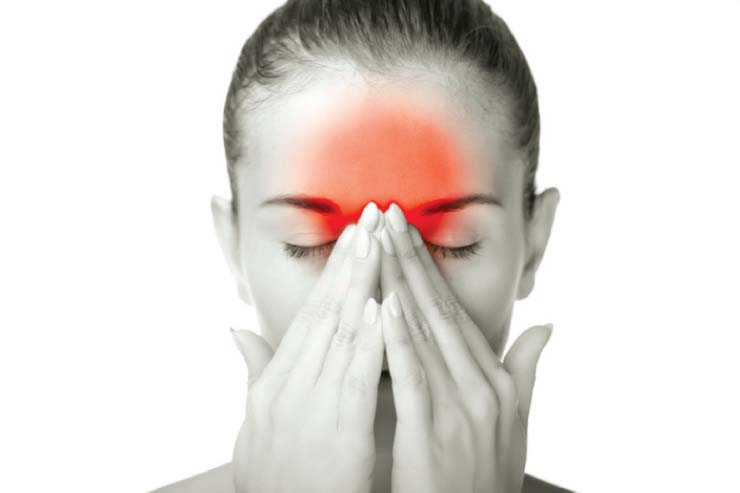 Headache Sufferers Find Relief with Chiropractic and Rehab in Fairfax