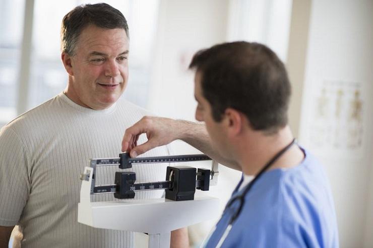 Northern VA Weight Loss – Dr. Shirine Hegazi