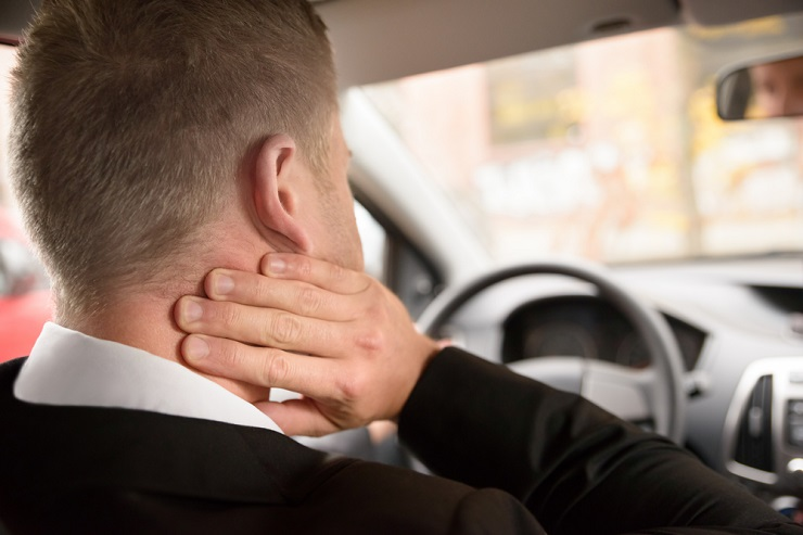 Merrifield VA Car Accident Injury Specialist Helps Residents Recover from Whiplash