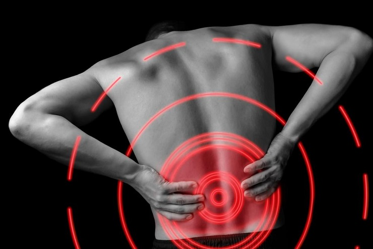 Merrifield VA Chiropractic Office Offers Safe Back Pain Relief