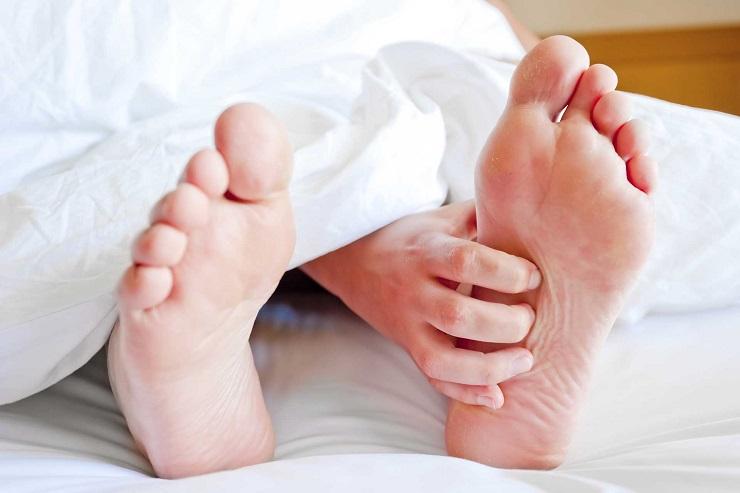 Foot Pain Fairfax, VA