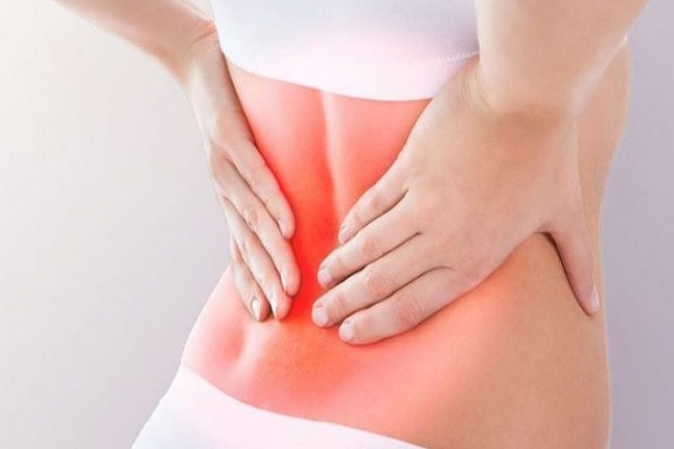 Falls Church Back Pain Helped Safely with Chiropractic and Rehab Treatment