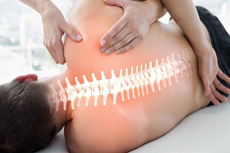 Should I see a Chiropractor for Back Pain?