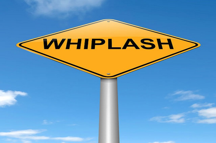 Common Whiplash Symptoms Fairfax Chiropractor