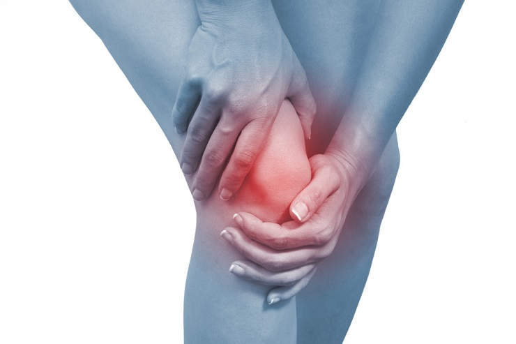 What to do about Knee Pain Vienna VA