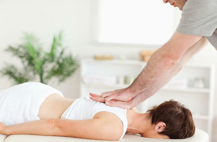Chiropractic Treatment as Good or Better for Sciatica as Injections Fairfax VA